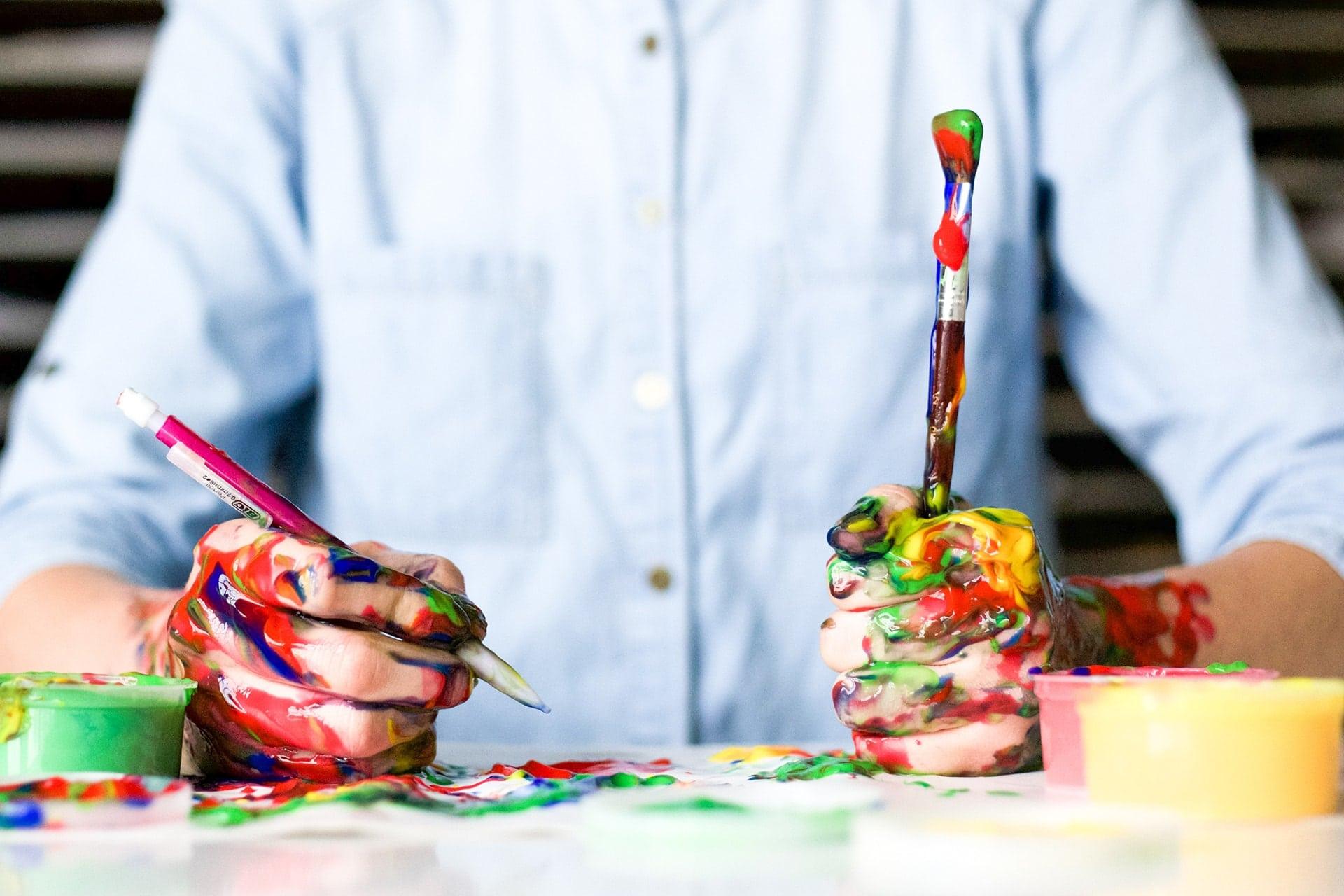 Cursos sobre Criatividade