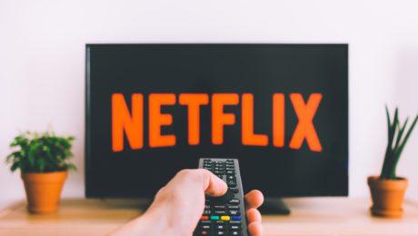 Séries sobre Criatividade na Netflix